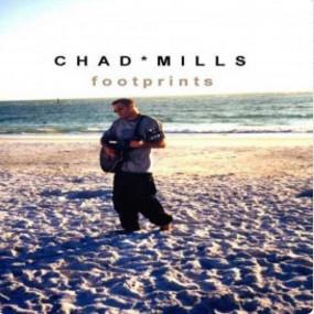 Chad Mills - Footprints