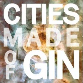 Veseria - Cities Made of Gin