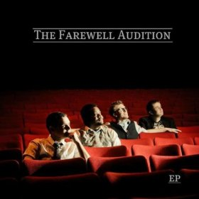 The Farewell Audition - EP
