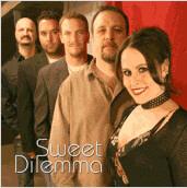 Sweet Dilemma - Sweet Dilemma (5-Song Eponymous EP)