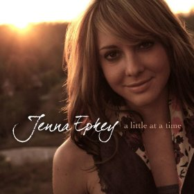 Jenna Epkey - A Little at a Time