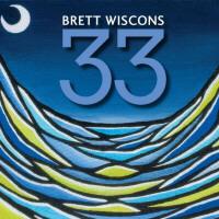 Brett Wiscons - 33
