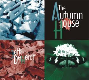Jeff DeHerdt - Autumn House