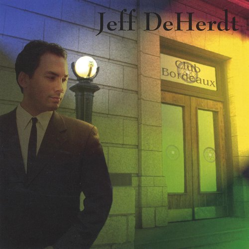 Jeff DeHerdt - Club Bordeaux
