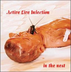 Active Live Infection - In the Nest
