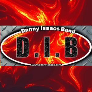 The Danny Isaacs Band - Danny Isaacs Band (5-Song EP)