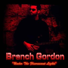 Branch Gordon - Under the Flourescent Lights (3 Song Demo)