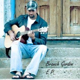 Branch Gordon - Branch Gordon (5 Song EP)