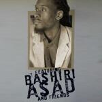Bashiri Asad - Heart Spoken