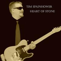 Tim Spainhower - Heart of Stone
