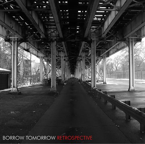 Borrow Tomorrow - Restrospective