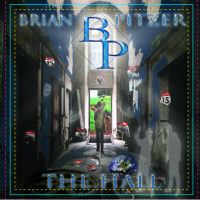 Brian Pitzer - The Hall