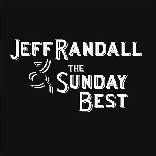 Jeff Randall and the Sunday Best - Number One