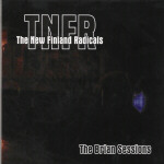 The New Finland Radicals - The Brian Sessions