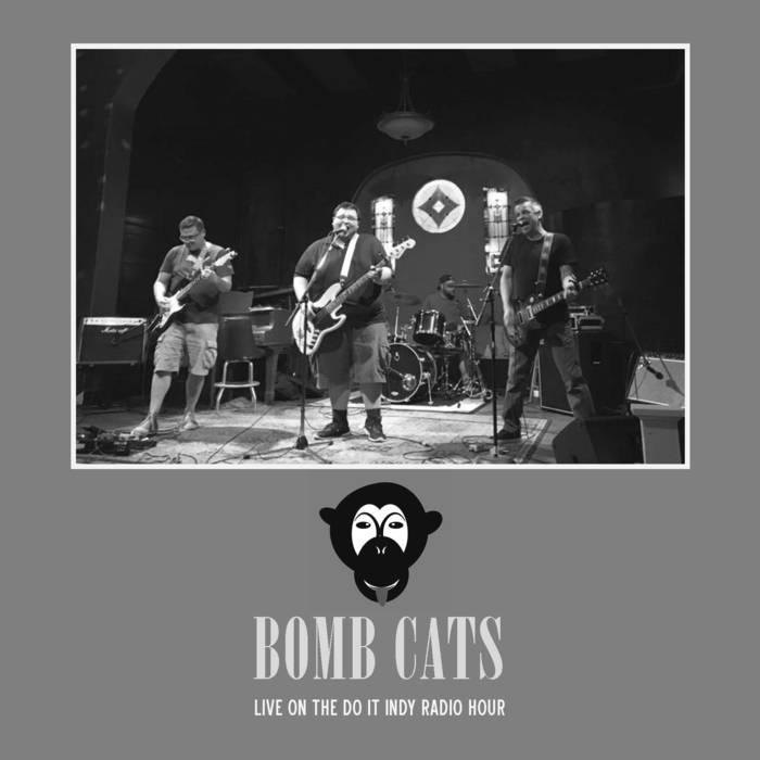 Bomb Cats - Live on the DIRH