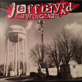 Jeff Byrd - Stereoville