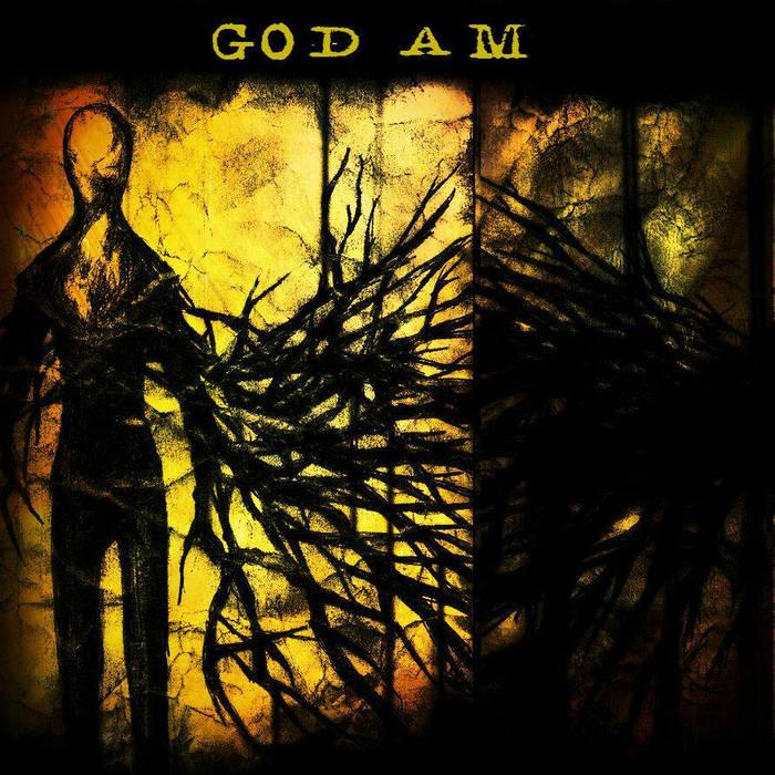 God Am - God Am (EP)