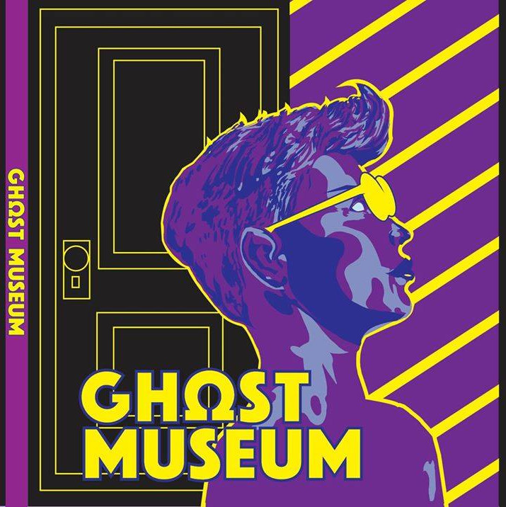 Jeff DeHerdt - Ghost Museum (Coming Soon)