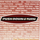 Push Down and Turn - The Medicine Sessions